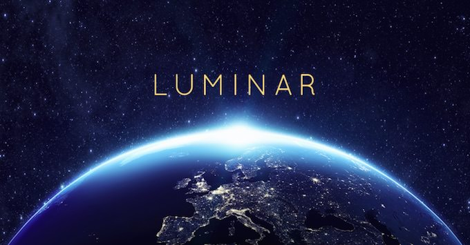 Luminar è il Nuovo Editor Fotografico Completo di MacPhun