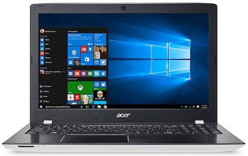 offerte computer acer aspire black friday amazon italia 2016