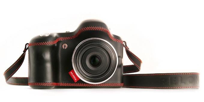 fotocamera relonch servizio 99 dollari mese