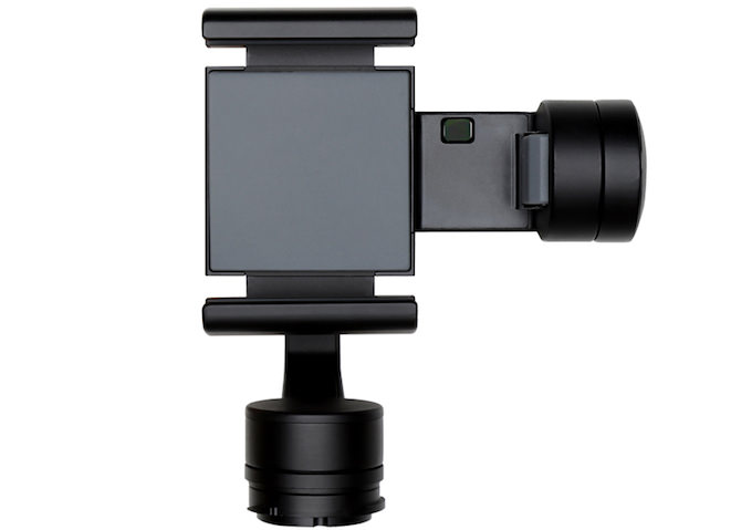 osmo zenmuse m1 trasforma in stabilizzatore smartphone