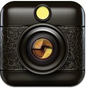 Hipstamatic fotografia iphone
