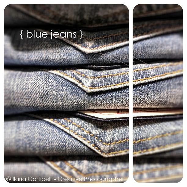 Jeans fotografia iphoneografia