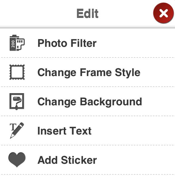 foto cellulari fotografia iphone ipad collage