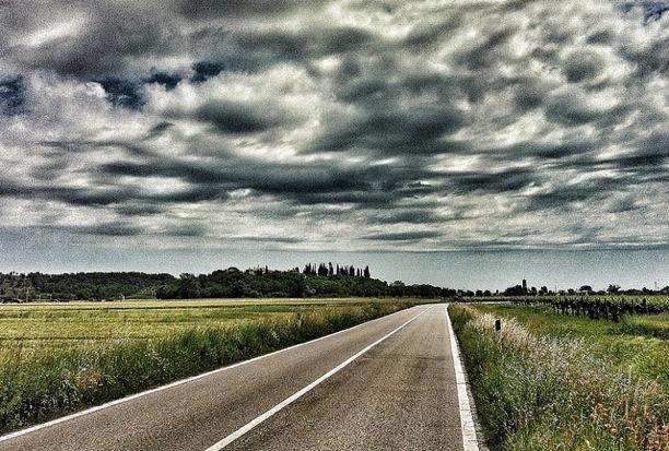 foto cellulari iphone iphoneografia italiana nuvole