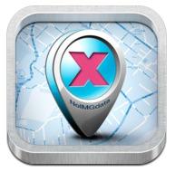 proteggi i dati gps con l'app noimgdata per iphone ipad Mac
