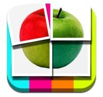 foto cellulare app photo slice iphone ipad