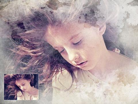 fotografia iphoneografia vintage per ipad