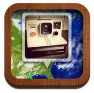 cercare foto per località con instamap per iphone e ipad