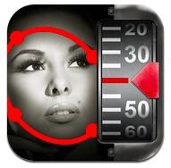recensione app per iphone fotografia noir