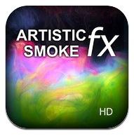 artistic smoke fx