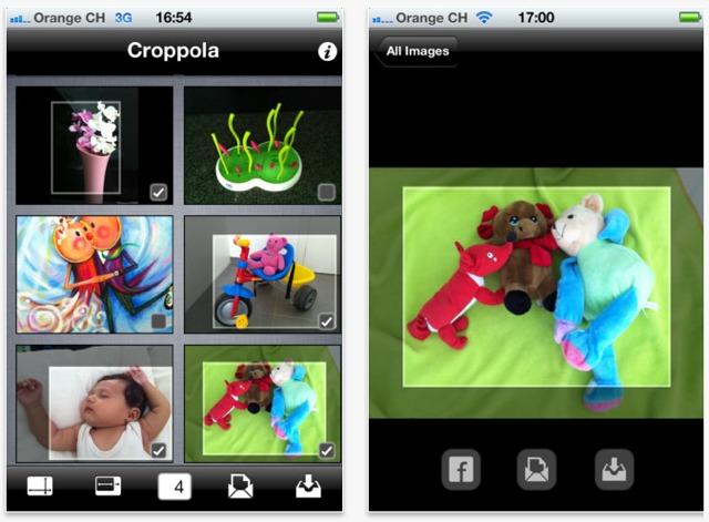 ritaglia le immagini con croppola per iphone iphoneografia