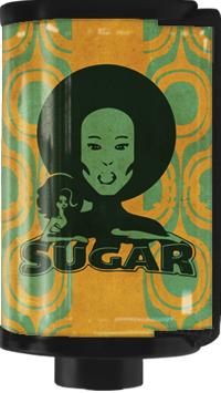 Film sugar