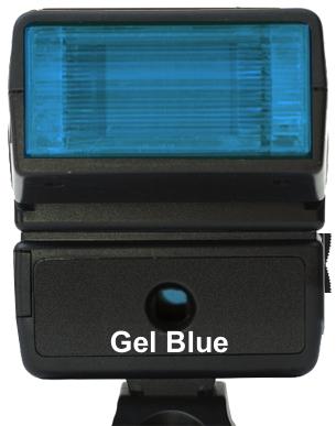 Flash Cadet Blue