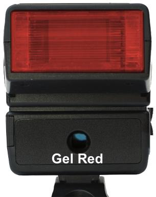 Flash RedEye
