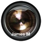 Lente James M