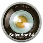 Lente Salvador 84