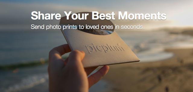 stampa le foto con picplum