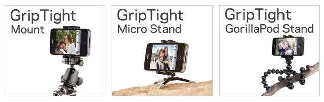 cavalletti per smartphone