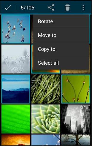 quickpic foto android