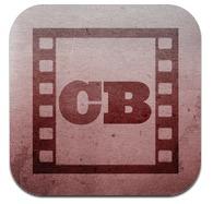 cinebleach cinema per ipad iphone