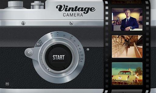 foto vintage per cellulari android