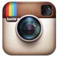 Instagram icona