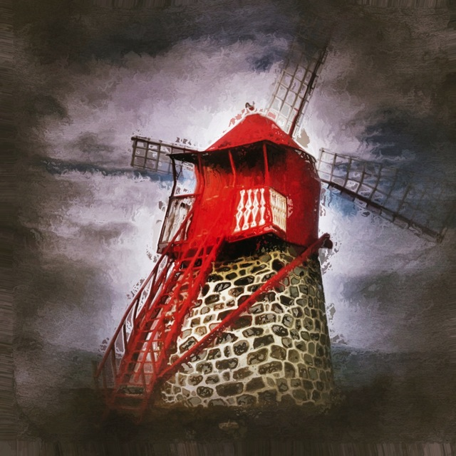 The howling mill di Rubicorno