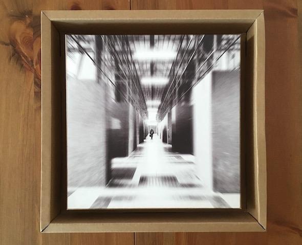 foto bianco nero motion tonki