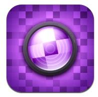 Photospector per iPad