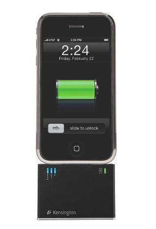 Caricabatteria Kensington mini battery pack