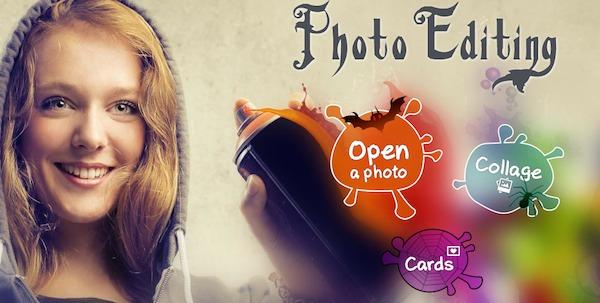 Fotor Online