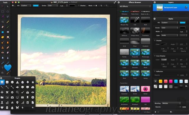 Pixelmator 3 0 Edit