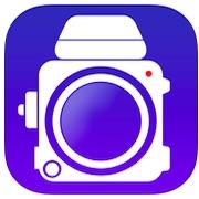 645 Mk III fotografia iPad