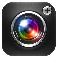 Camera+ iPad