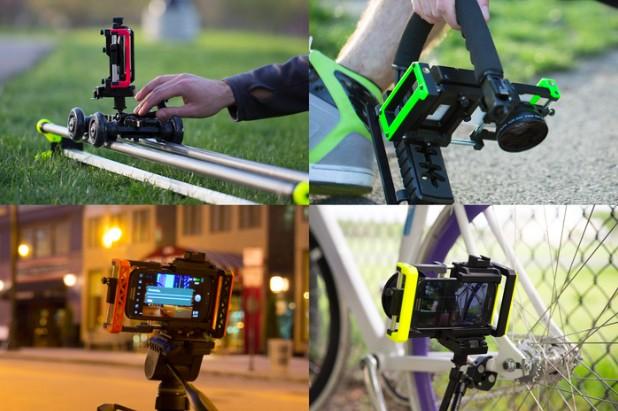 Accessori fotografia smartphone beastgrip
