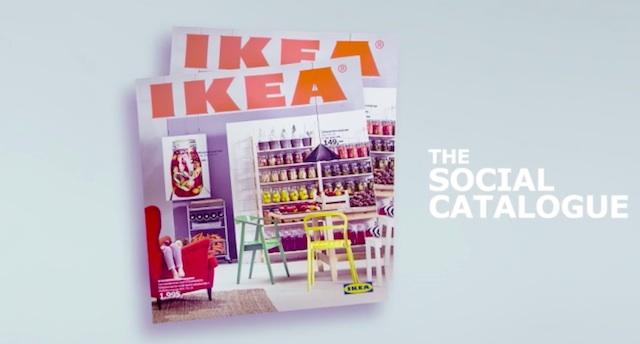 Ikea marketing con instagram ed il catalogo di prodotti - Ikea padova catalogo prodotti ...
