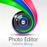 Photo Editor by Aviary