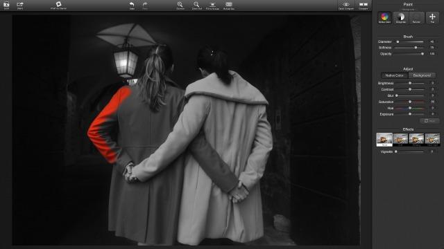 ColorStroke per Mac