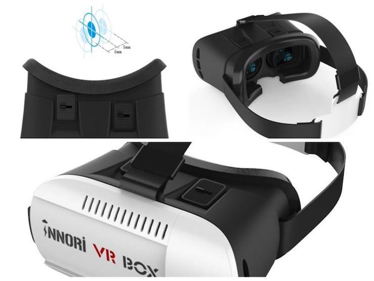 Innori VR 01 visore 3D