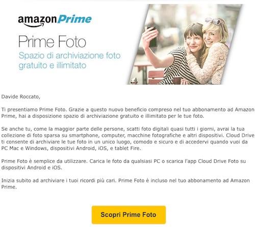 amazon prime email