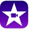 app per video editing iMovie