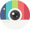 Candy Camera for Selfie per android