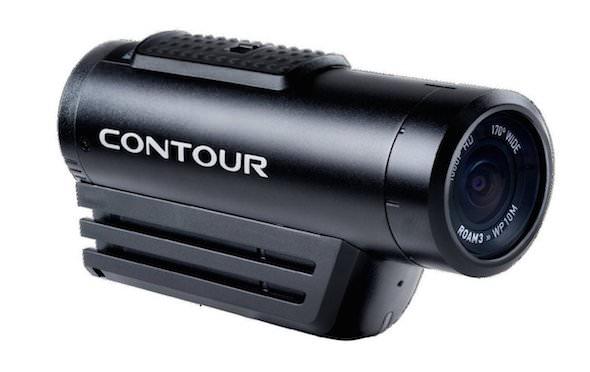 action camera contour ROAM3