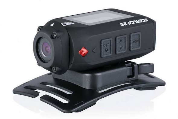 fotocamera action drift stealth 2