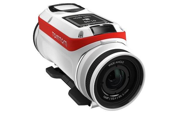 fotocamera migliore tomtom bandit