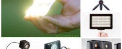 migliori flash luce led iphone android smartphone