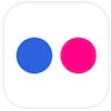flickr cloud gratuito smartphone