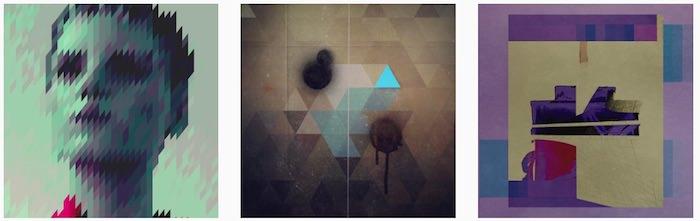 geometricam di giuseppe capozzo
