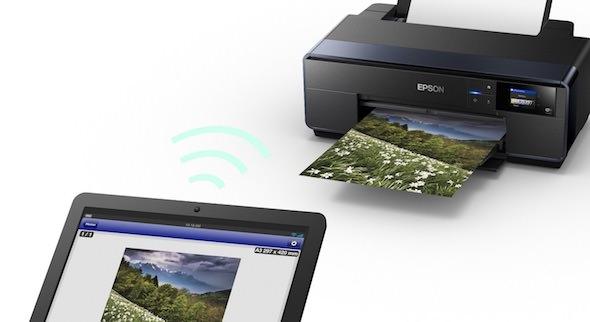 Stampante Epson Surecolor SC P600