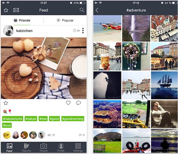 clashot vendere foto smartphone